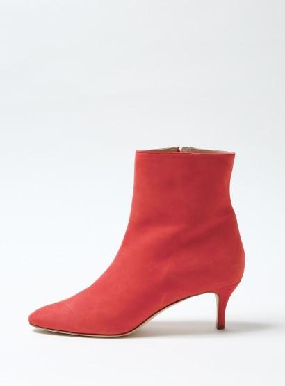 5cmミドルブーツ