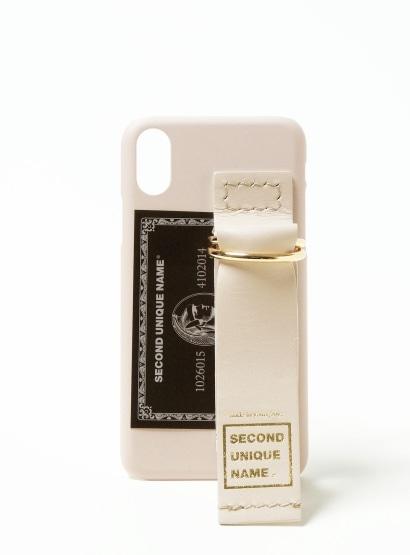 iPhoneXケース
