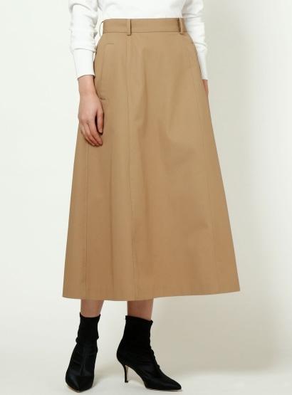 チノコクーンスカート