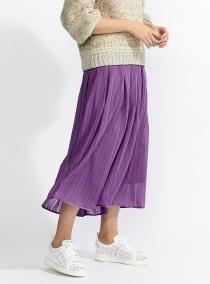 アキハボリュームスカート