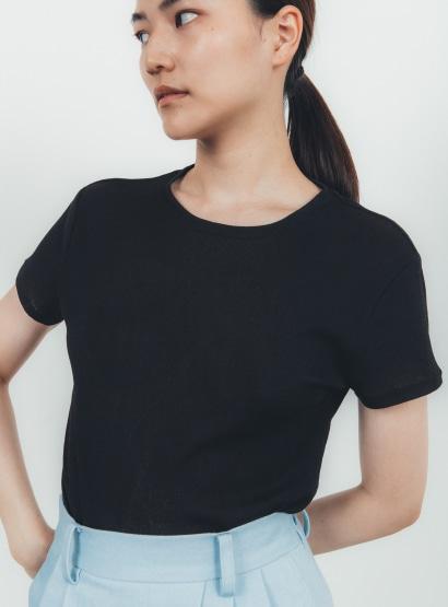 ヌーディードライTシャツ