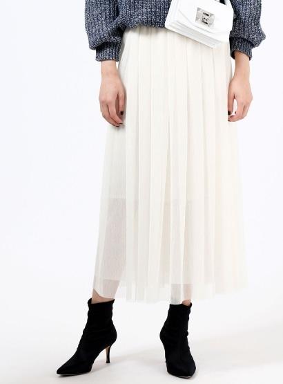 エアリーメッシュスカート