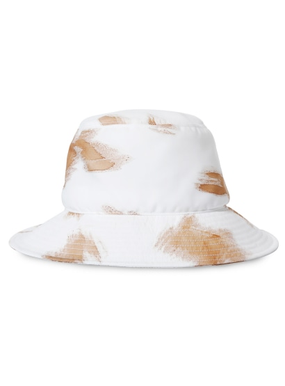 PAINTING BUCKET HAT